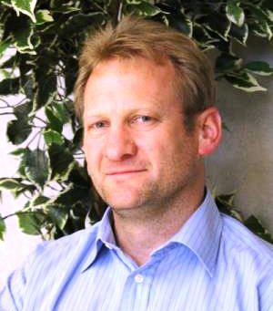 Peter Auchter