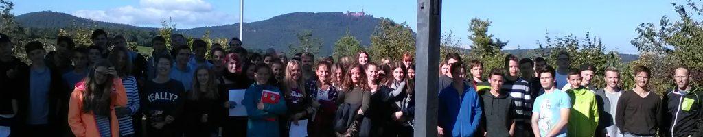 Jetzt abstimmen: Gymnasium Engen beim Förderwettbewerb SpardaImpuls