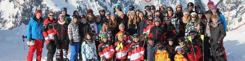 Skifreizeit für Kinder und Jugendliche (Skiclub Engen)
