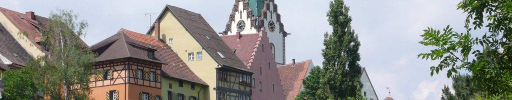 Stadtführung durch das mittelalterliche Engen
