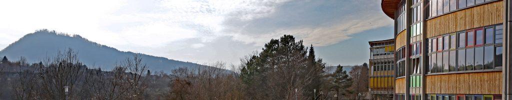 Geographie-Sponsorenlauf erzielt 1670 Euro für den Regenwald