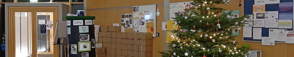 Weihnachtsgottesdienst online
